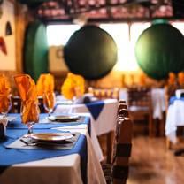 photo of restaurante la lluna de valencia restaurant