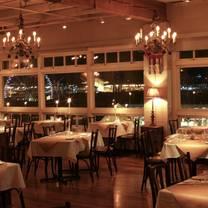 photo of the pink door restaurant