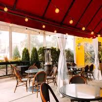 photo of mon ami gabi - oak brook restaurant