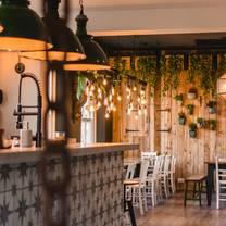 photo of hypha restaurant