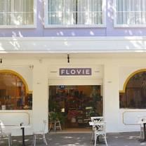 photo of flovie florist cafe restaurant