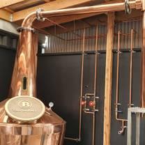 photo of tar barrel brewery & distillery restaurant