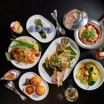 photo of naga thai - brisbane restaurant