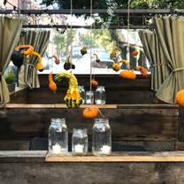 photo of pumpkin byob restaurant