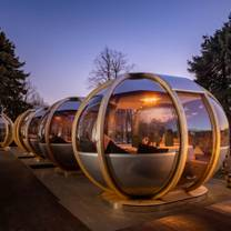 photo of ponsbourne pods restaurant