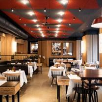 foto von brenner kitchen restaurant