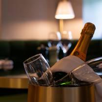 photo of chesterton brasserie restaurant