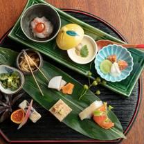 photo of zenkichi restaurant