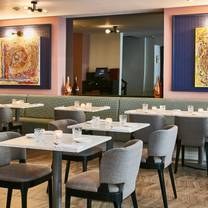 photo of xr - casual dining restaurant