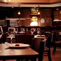 photo of pizza nostalgia restaurant