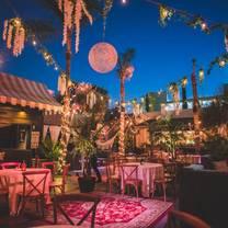 photo of la mesa lounge restaurant