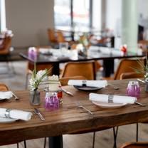 foto von levante mezze bar & restaurant münchen restaurant