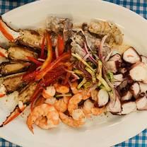 foto de restaurante don vergas marisquería - ciudad de méxico