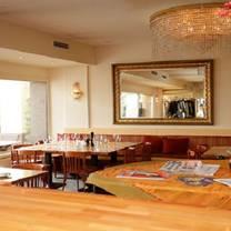 foto von zur bühne restaurant