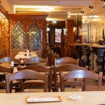 foto von brauerei zum pfaffen restaurant