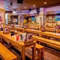 photo of the bierkeller - nuneaton restaurant
