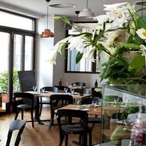 foto von assaggi restaurant