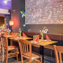 photo of shanghai küche restaurant
