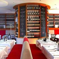 photo of ristorante tra di noi restaurant