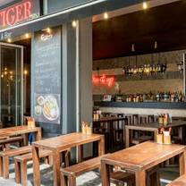 photo of fire tiger restaurant