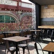 photo of street eats eatery restaurant