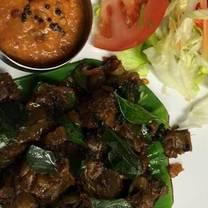 photo of chettinad - leicester restaurant