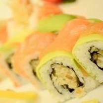 photo of hana sushi restaurant
