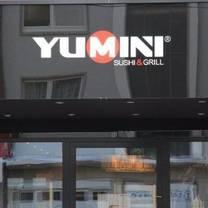 foto von yumini siegen restaurant