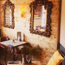 photo of ounce bar & kitchen restaurant