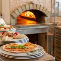 foto von trattoria lucania restaurant