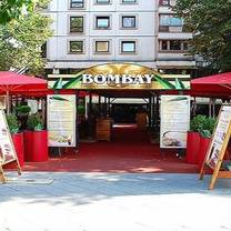 photo of bombay restaurant restaurant