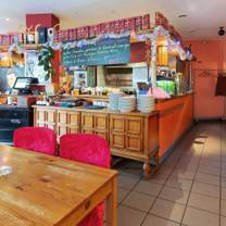 photo of cyclo restaurant