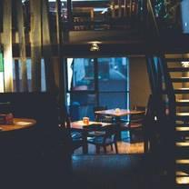 photo of grand cru restaurant