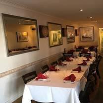 foto de restaurante royal siam kitchen