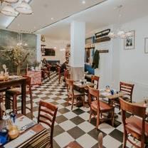 photo of piccolino restaurant
