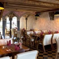 foto von deutscher kaiser restaurant