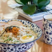 foto von honghong noodles schwabing restaurant