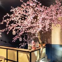 photo of yen sushi restaurant