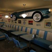 foto von starchief diner restaurant