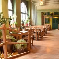 photo of goldene krone restaurant