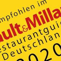 photo of boujee berlin restaurant