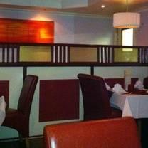 photo of omar khayyam restaurant