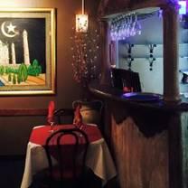photo of scherhazade indian kenmore restaurant