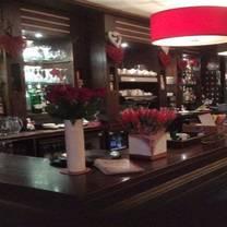 photo of salvo's bistro restaurant