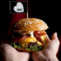 photo of burgerheart restaurant