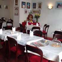 photo of mandalay restaurant restaurant