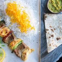 photo of shiraz restaurant
