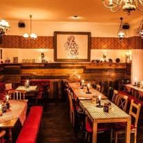 photo of mutzenbacher restaurant