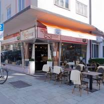 foto von da larosa restaurant
