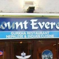 photo of mount everest gurkha restaurant